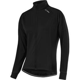 Löffler Trentino Windstopper Softshell Bike Jacke Damen schwarz